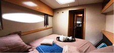thumbnail-2 Fountaine Pajot 44.0 feet, boat for rent in St Petersburg, FL