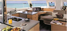 thumbnail-5 Fountaine Pajot 44.0 feet, boat for rent in St Petersburg, FL
