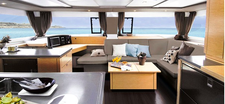 thumbnail-9 Fountaine Pajot 44.0 feet, boat for rent in St Petersburg, FL