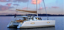 thumbnail-7 Fountaine Pajot 44.0 feet, boat for rent in St Petersburg, FL