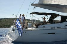 thumbnail-15 Gianetti 64.0 feet, boat for rent in Athens, GR