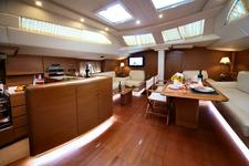thumbnail-2 Gianetti 64.0 feet, boat for rent in Athens, GR