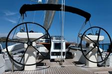 thumbnail-17 Gianetti 64.0 feet, boat for rent in Athens, GR