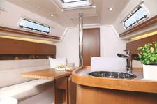 thumbnail-8 Hanse 32.0 feet, boat for rent in Athens, GR