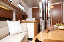 thumbnail-7 Hanse 32.0 feet, boat for rent in Athens, GR