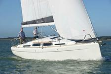 thumbnail-6 Hanse 34.0 feet, boat for rent in Athens, GR