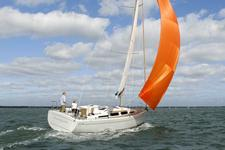 thumbnail-5 Hanse 34.0 feet, boat for rent in Athens, GR