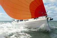 Enjoy the Mediterranean on this spectacular Hanse 345