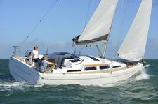 thumbnail-4 Hanse 34.0 feet, boat for rent in Athens, GR