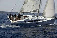 thumbnail-9 Hanse 35.0 feet, boat for rent in Athens, GR