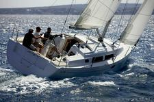 thumbnail-1 Hanse 35.0 feet, boat for rent in Athens, GR