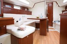 thumbnail-10 Hanse 35.0 feet, boat for rent in Athens, GR