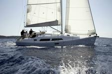 thumbnail-3 Hanse 35.0 feet, boat for rent in Athens, GR