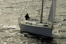 thumbnail-1 Hanse 40.0 feet, boat for rent in Athens, GR