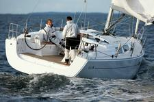 thumbnail-2 Hanse 40.0 feet, boat for rent in Athens, GR
