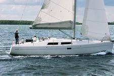 thumbnail-6 Hanse 40.0 feet, boat for rent in Athens, GR