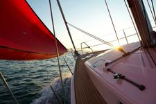 thumbnail-7 Hanse 41.0 feet, boat for rent in Athens, GR