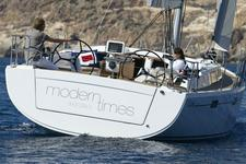 thumbnail-3 Hanse 41.0 feet, boat for rent in Athens, GR