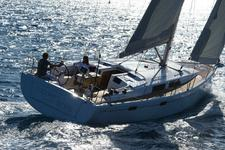 thumbnail-1 Hanse 41.0 feet, boat for rent in Athens, GR