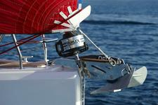 thumbnail-8 Hanse 41.0 feet, boat for rent in Athens, GR