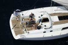 thumbnail-6 Hanse 43.0 feet, boat for rent in Athens, GR