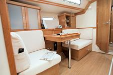 thumbnail-7 Hanse 43.0 feet, boat for rent in Athens, GR