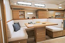 thumbnail-2 Hanse 43.0 feet, boat for rent in Athens, GR