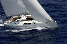 thumbnail-4 Hanse 43.0 feet, boat for rent in Athens, GR