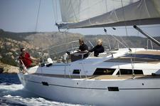 thumbnail-9 Hanse 47.0 feet, boat for rent in Athens, GR
