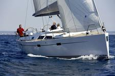 thumbnail-1 Hanse 47.0 feet, boat for rent in Athens, GR