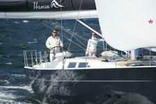 thumbnail-3 Hanse 57.0 feet, boat for rent in Athens, GR