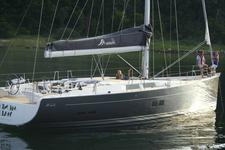 thumbnail-5 Hanse 57.0 feet, boat for rent in Athens, GR