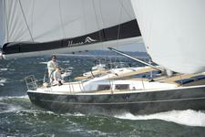 thumbnail-4 Hanse 57.0 feet, boat for rent in Athens, GR
