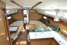 thumbnail-2 Jeanneau 36.0 feet, boat for rent in Athens, GR