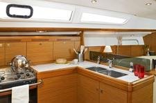 thumbnail-11 Jeanneau 36.0 feet, boat for rent in Athens, GR