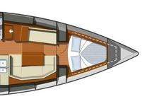 thumbnail-18 Jeanneau 36.0 feet, boat for rent in Athens, GR