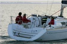 thumbnail-7 Jeanneau 36.0 feet, boat for rent in Athens, GR
