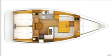 thumbnail-8 Jeanneau 37.0 feet, boat for rent in St Petersburg, FL