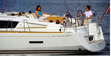 thumbnail-4 Jeanneau 41.0 feet, boat for rent in St Petersburg, FL