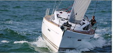 thumbnail-1 Jeanneau 41.0 feet, boat for rent in St Petersburg, FL