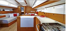 thumbnail-6 Jeanneau 41.0 feet, boat for rent in St Petersburg, FL