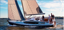 Sail this new Jeanneau in St. Pete!