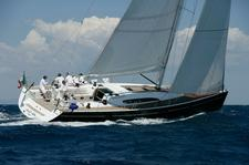 thumbnail-1 Jeanneau 49.0 feet, boat for rent in Athens, GR