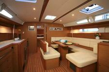 thumbnail-2 Jeanneau 49.0 feet, boat for rent in Athens, GR