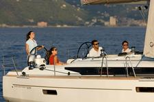 thumbnail-11 Jeanneau 50.0 feet, boat for rent in Athens, GR