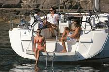 thumbnail-10 Jeanneau 50.0 feet, boat for rent in Athens, GR