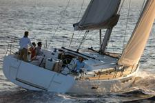 thumbnail-6 Jeanneau 50.0 feet, boat for rent in Athens, GR