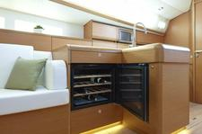 thumbnail-17 Jeanneau 50.0 feet, boat for rent in Athens, GR
