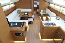 thumbnail-2 Jeanneau 50.0 feet, boat for rent in Athens, GR