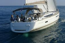 thumbnail-12 Jeanneau 50.0 feet, boat for rent in Athens, GR
